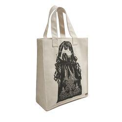 Luddite Handbag Tote Bag