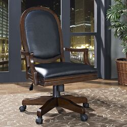 Madison High-Back Office Chair
