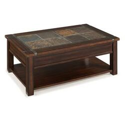 Loon Peak Newdale Coffee Table With Lift Top Amp Reviews