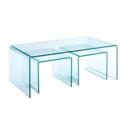 Lumeno Coffee Table Set