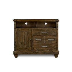 Brenley 4 Drawer Media Chest