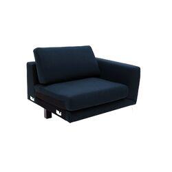 Lucas Left Arm Modular Sofa