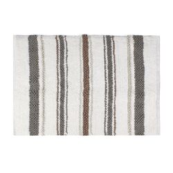 Colorware Stripe Bath Rug
