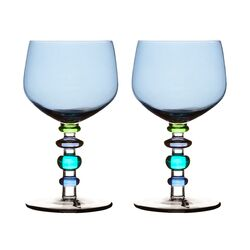 Spectra Wine Glass