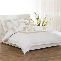 Amanda 11 Piece Duvet Cover Set