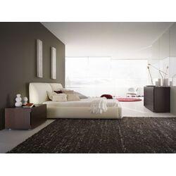 New Pavo Platform Bed