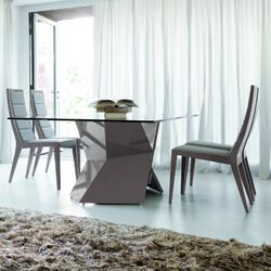 Sapphire Dining Table