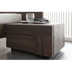 Air 1 Drawer Right Door Nightstand