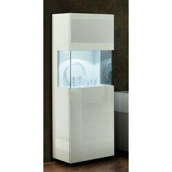 Nightfly Curio Cabinet