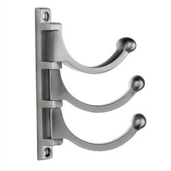 Beslagsboden Classic Triple Coat Hook