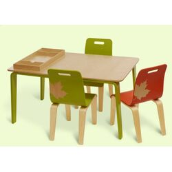Craft Kid's Chair