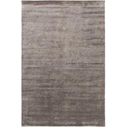 Mugal Charcoal/Light Gray Area Rug