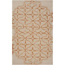 Labrinth Blond Outdoor Rug