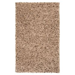 Blossom Brown Area Rug