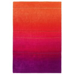 Mystique Tropical Gradient Area Rug