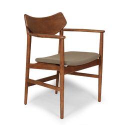 The Borlange Arm Chair