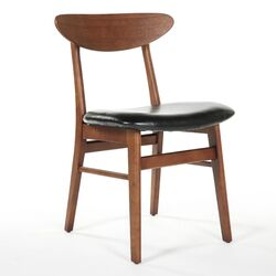 Upsalla Side Chair