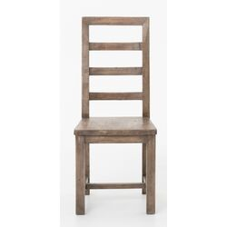 Post and Rail Side Chair (Set of 2)