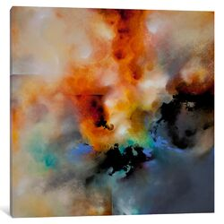 Magic Sky by CH Studios Wall Art on Wrapped Canvas