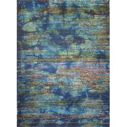 Boardwalk Blue Rug