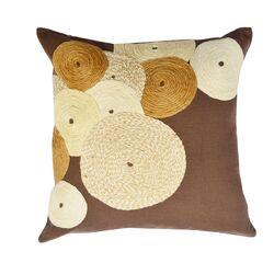 Potpourri Dori Throw Pillow