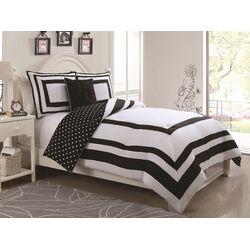 Hotel Juvenile 3 Piece Comforter Set