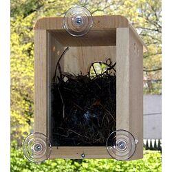 Coveside Conservation Sparrow Resistant Bluebird Birdhouse