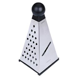 Pyramid Grater