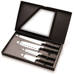 Cook and Co. 5 Piece Knife Set