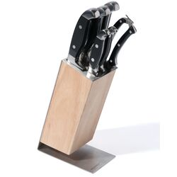 7 Piece Knife Block Set