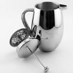 Studio Double Wall Coffee/Tea Plunger