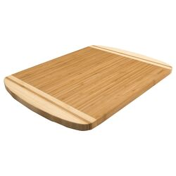 Studio Large Bamboo Chopping Board