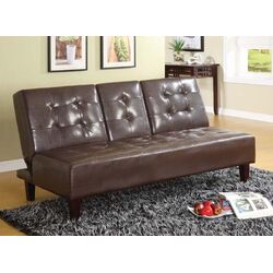 Futon Convertible Sofa