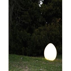 Uovo Outdoor Floor Lamp