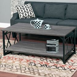 William Coffee Table