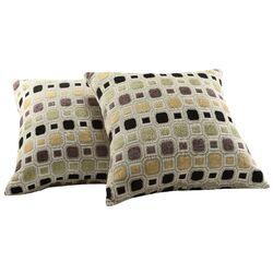 Alcina Throw Pillow