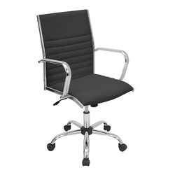 Emiliano Mid-Back Office Chair