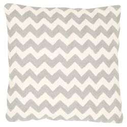 Jerimiah Decorative Cotton Throw Cushion
