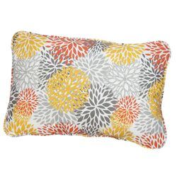 Barrs Court Indoor/Outdoor Lumbar Pillow
