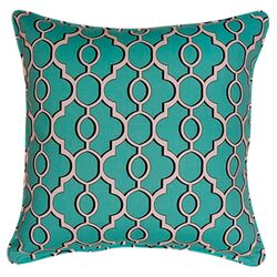 Magic Corded Indoor Outdoor Throw Pillow