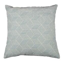Urban Loft Cubes Throw Pillow