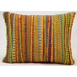 Fantasia Decorative Borders Pillow