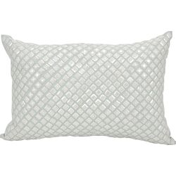 Couture Luster Throw Pillow