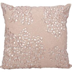 Luminescence Throw Pillow