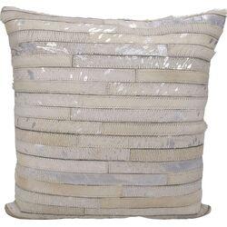 Michael Amini Throw Pillow