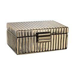 Ceramic Jewelry Box by House of Hampton