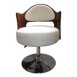 Caravan Adjustable Leather Lounge Chair