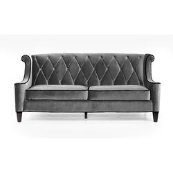 Armen Living Barrister Sofa Amp Reviews Wayfair