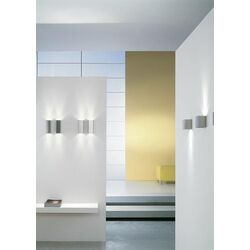 Micro Box Wall Sconce