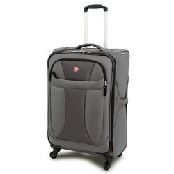 Carry-On Spinner Suitcase